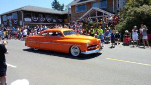 Classic Car Insurance Hattiesburg, WA