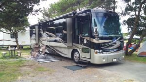 RV Insurance Hattiesburg, WA