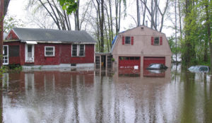 Flood Insurance Hattiesburg, MS