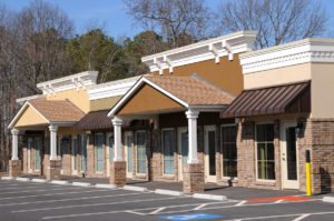 Commercial Property Insurance Hattiesburg, WA