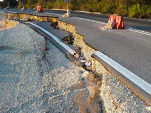 Earthquake Insurance Hattiesburg, WA
