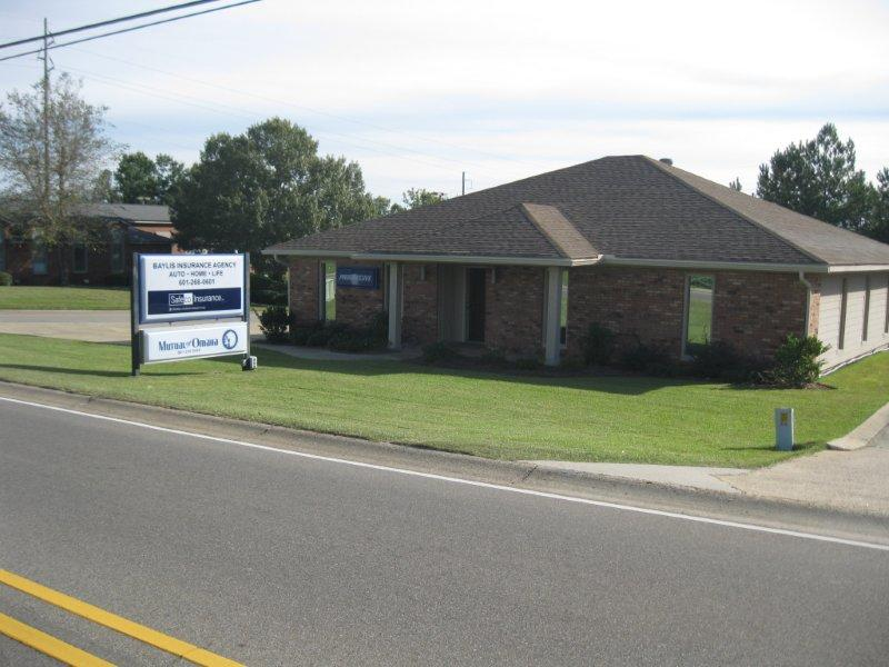 Insurance Agency Hattiesburg, MS