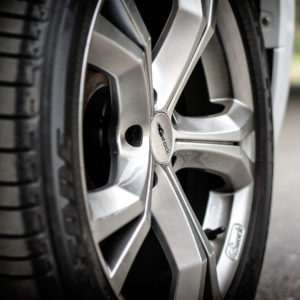 5 Telltale Signs It May Be Time For New Tires in Hattiesburg, MS