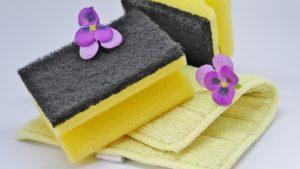 Spring Cleaning Checklist Hattiesburg, MS