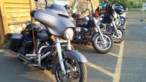 Motorcycle Insurance Policy Hattiesburg, MS
